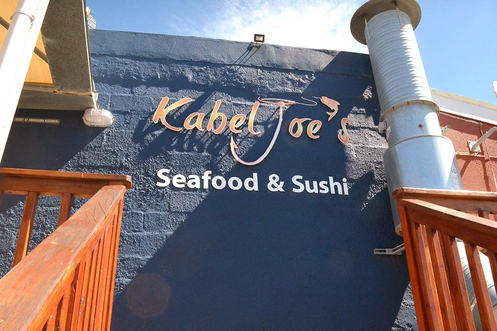 Kabeljoe's