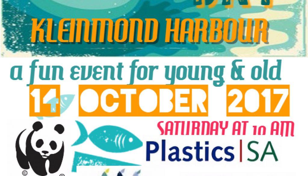 Kleinmond Harbour road 14 October 2017